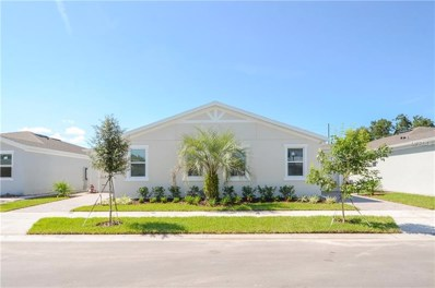 1884 Overcup Avenue, Saint Cloud, FL 34771 - MLS#: O5728543