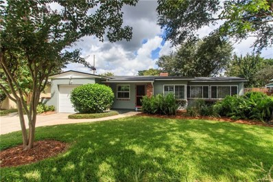 1047 Sherrington Road, Orlando, FL 32804 - MLS#: O5728549