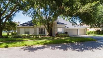 1185 Hawthorne Cove Drive, Ocoee, FL 34761 - MLS#: O5728560