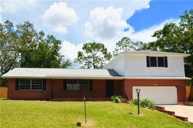 2401 S Oak Avenue, Sanford, FL 32771 - MLS#: O5728566