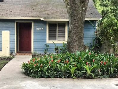 2217 Westfall Drive, Orlando, FL 32817 - MLS#: O5728572