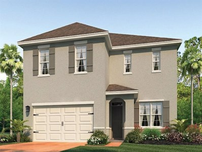 259 Willow Bend Drive, Davenport, FL 33897 - MLS#: O5728584