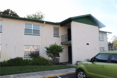 1918 Honour Road UNIT 3, Orlando, FL 32839 - MLS#: O5728590