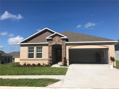 471 Pinecrest Loop, Davenport, FL 33837 - MLS#: O5728605