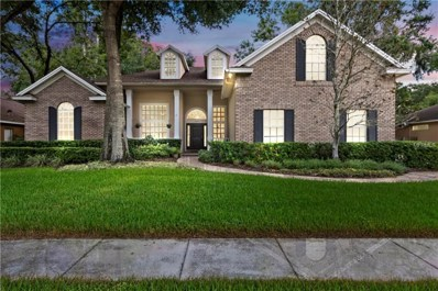 1374 Shady Knoll Court, Longwood, FL 32750 - #: O5728612