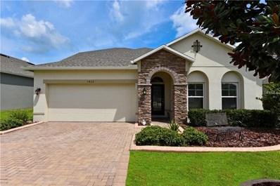 1462 Westbury Drive, Clermont, FL 34711 - MLS#: O5728644
