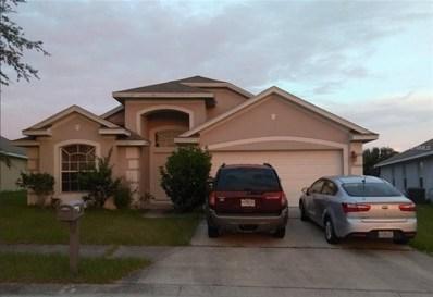 307 Dalton Court, Davenport, FL 33897 - MLS#: O5728649