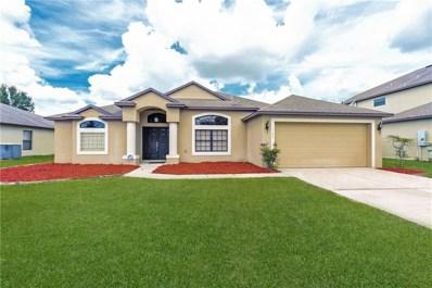 1165 Natural Oaks Drive, Orange City, FL 32763 - MLS#: O5728653