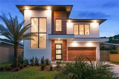 6 E Rosevear Street, Orlando, FL 32804 - MLS#: O5728659