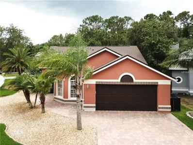 1624 Sienna Court, Orlando, FL 32825 - MLS#: O5728666