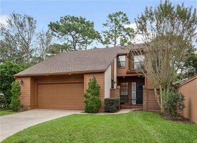 177 Raintree Drive, Longwood, FL 32779 - MLS#: O5728668