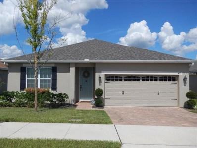 479 Kestrel Drive, Groveland, FL 34736 - MLS#: O5728670