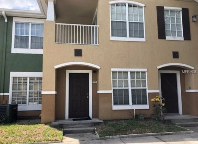 4320 S Kirkman Road UNIT 1511, Orlando, FL 32811 - MLS#: O5728674