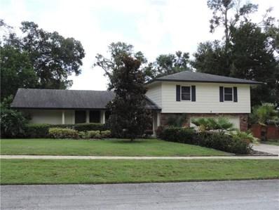 4 Tappan Zee Ln, Longwood, FL 32750 - MLS#: O5728691