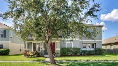1732 Saffron Plum Lane, Orlando, FL 32828 - MLS#: O5728716