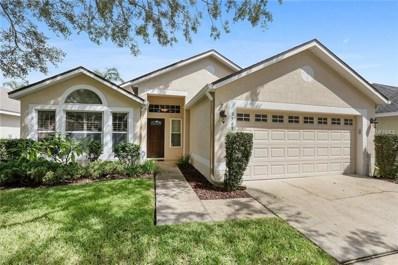 2707 Heron Landing Court, Orlando, FL 32837 - MLS#: O5728721