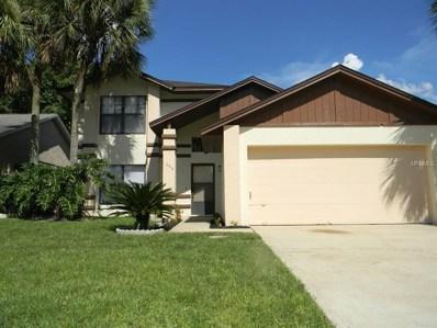 1059 Dees Drive, Oviedo, FL 32765 - MLS#: O5728724