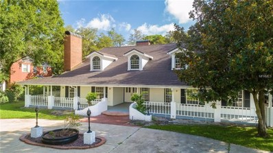 1409 Shadwell Circle, Lake Mary, FL 32746 - MLS#: O5728728