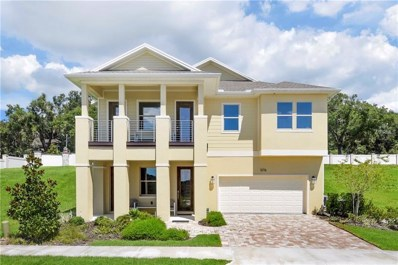 1276 Dora Parc Lane, Mount Dora, FL 32757 - MLS#: O5728737