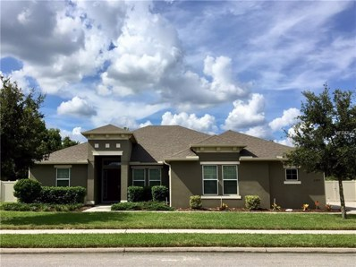 2589 Tree Meadow Loop, Apopka, FL 32712 - MLS#: O5728743