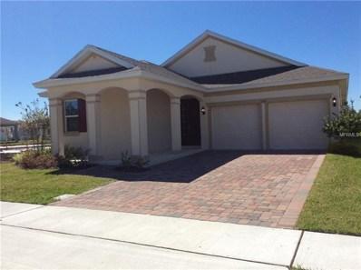 1722 Sunfish Street, Saint Cloud, FL 34771 - MLS#: O5728782