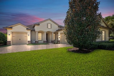 1810 Laurelton Hall Lane, Winter Park, FL 32789 - MLS#: O5728788