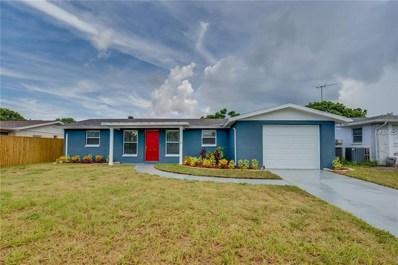 7741 Tyson Drive, Port Richey, FL 34668 - MLS#: O5728802
