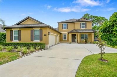 421 Meadowridge Cove, Longwood, FL 32750 - MLS#: O5728814