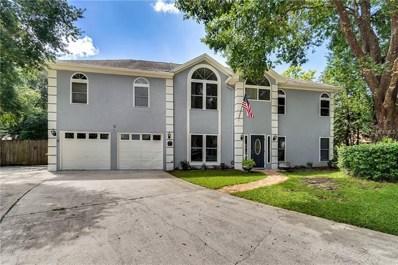 1051 Corkwood Drive, Oviedo, FL 32765 - MLS#: O5728815