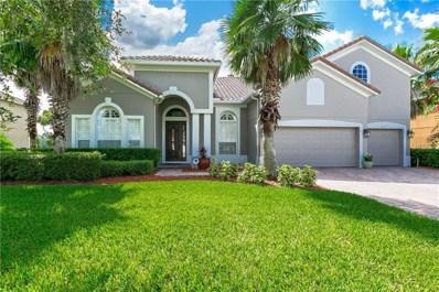 5357 Oak Terrace Drive, Orlando, FL 32839 - MLS#: O5728816