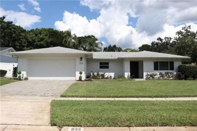 833 Woodside Road, Maitland, FL 32751 - MLS#: O5728831