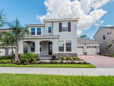 10417 Atwater Bay Drive, Winter Garden, FL 34787 - MLS#: O5728835