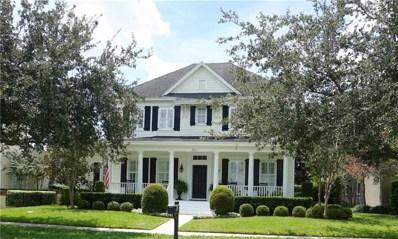 3912 Lower Park Road, Orlando, FL 32814 - MLS#: O5728857