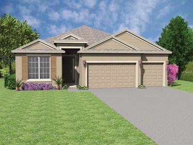 1251 Grass Fern Lane, Sanford, FL 32771 - MLS#: O5728860