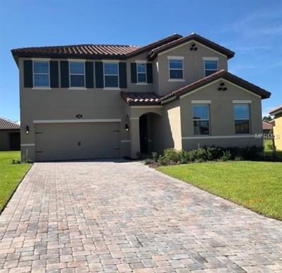 1708 Prima Lago Terrace, Lakeland, FL 33810 - MLS#: O5728874