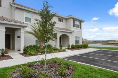 3077 Tom Sawyer Drive, Kissimmee, FL 34746 - MLS#: O5728884