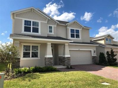 1702 Reflection Lane, Saint Cloud, FL 34771 - #: O5728896
