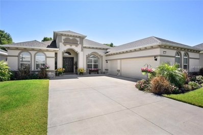 8368 Bridgeport Bay Circle, Mount Dora, FL 32757 - MLS#: O5728902