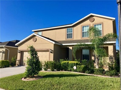 4929 Cortland Drive, Davenport, FL 33837 - MLS#: O5728907