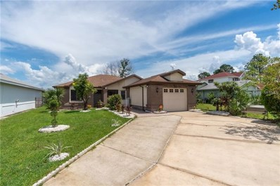 171 Whisper Wood Court, Kissimmee, FL 34743 - MLS#: O5728912