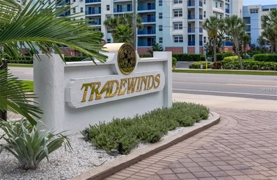 5255 S Atlantic Avenue UNIT 404, New Smyrna Beach, FL 32169 - MLS#: O5728916