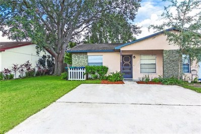 6846 Edgefield Lane UNIT 2, Orlando, FL 32822 - MLS#: O5728929
