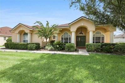 9849 Montclair Circle, Apopka, FL 32703 - MLS#: O5728932