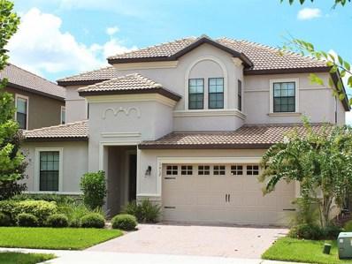 1412 Thunderbird Road, Davenport, FL 33896 - MLS#: O5728946