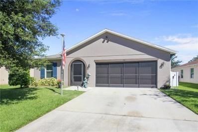 1761 College Park Drive, Tavares, FL 32778 - MLS#: O5728968