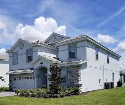 1537 Mulligan Boulevard, Davenport, FL 33896 - MLS#: O5728974