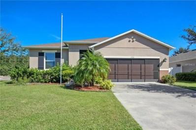 1755 College Park Drive, Tavares, FL 32778 - MLS#: O5728976