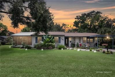 3680 Dubsdread Circle, Orlando, FL 32804 - MLS#: O5728978