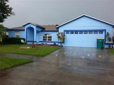 5213 Jasmine Trace Lane, Kissimmee, FL 34758 - MLS#: O5729000