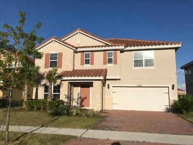 3868 Carrick Bend Drive, Kissimmee, FL 34746 - MLS#: O5729004